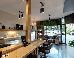 Via Spiga Hair Salon Neutral Bay